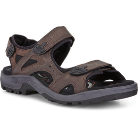 ECCO Offroad 3S Sandals Men espresso/cocoa brown